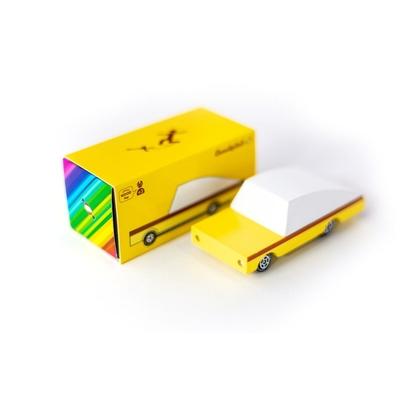 B.Nana - Sedan jaune