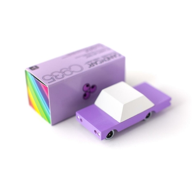 B.Berry - Suburban violet