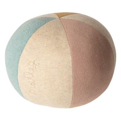 Doudou ballon Maileg pastel bleu / rose