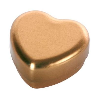 Boîte coeur Maileg coloris doré