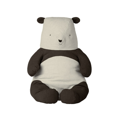Doudou Maileg : Safari friends - Panda large