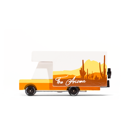Camping-car Arizona RV