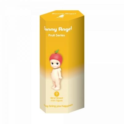 Sonny Angel fruits - 1 figurine surprise parmi les 12 présentées sur la photo