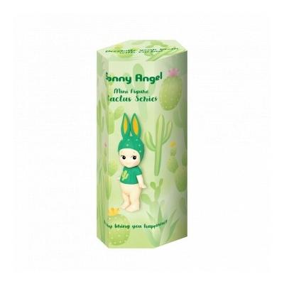 Sonny Angel cactus - 1 figurine surprise parmi les 4 présentées sur la photo