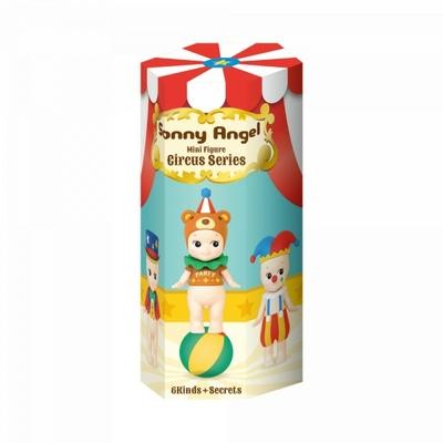 Sonny Angel Circus - 1 figurine surprise parmi les 6 présentées sur la photo