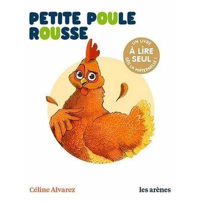 Petite Poule Rousse
