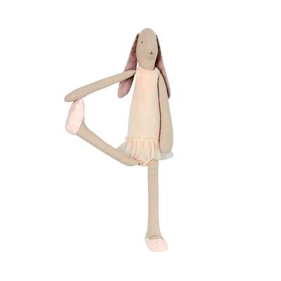 Lapin Maileg : Danseuse 46 cm (sans gilet)