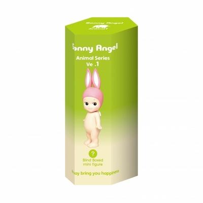 Sonny Angel Animaux série 1 - 1 figurine surprise parmi les 12 présentées sur la photo