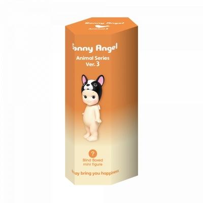 Sonny Angel Animaux série 3 - 1 figurine surprise parmi les 12 présentées sur la photo
