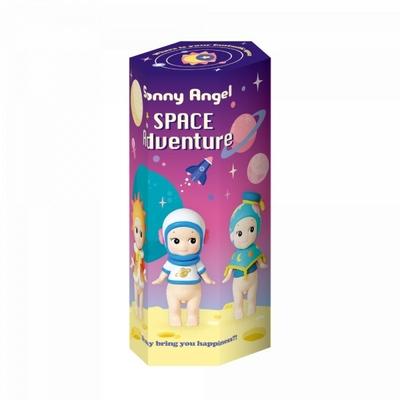 Sonny Angel Space - 1 figurine surprise parmi les 6 présentées sur la photo