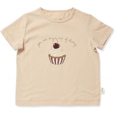 Tee-shirt Famo coloris Moonlight