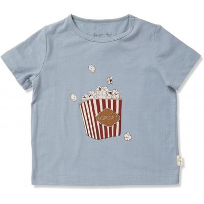 Tee-shirt Famo coloris Blue