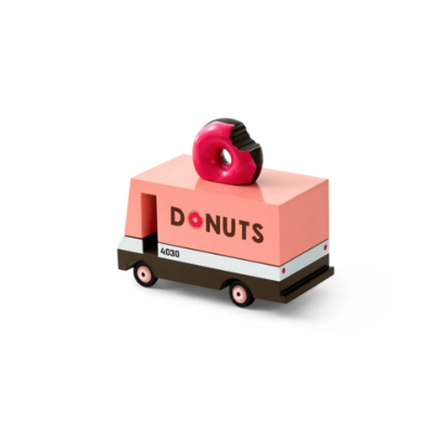 "Donut Van - Foodtruck spécial ""donut"""