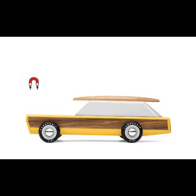 AMERICANA - Woodie Wood Panel Wagon - Break Woodie
