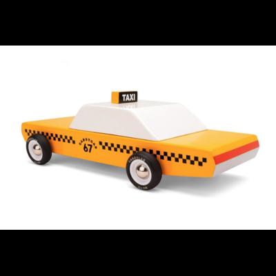 AMERICANA - Taxi