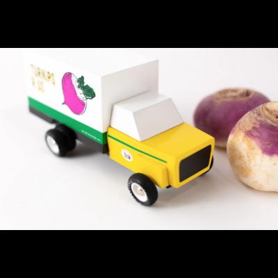 AMERICANA - Turnip Truck - Camion de légumes