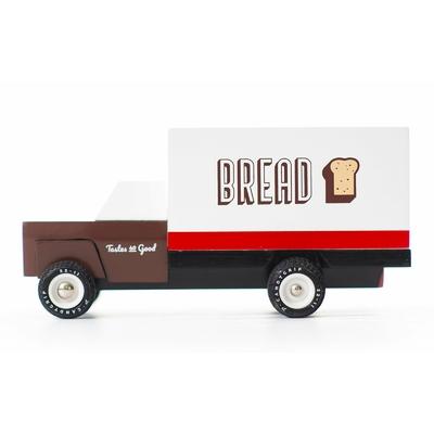 AMERICANA - Bread Truck - Camion de pain
