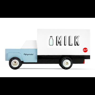 AMERICANA - Milk Truck - Camion de lait