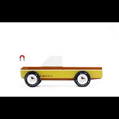 AMERICANA - Longhorn Sierra - Pickup truck
