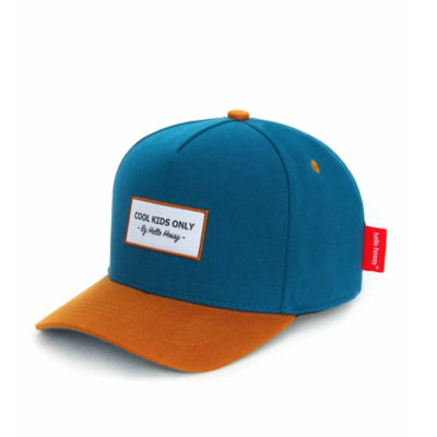 Casquette Hello Hossy Mini Duck Blue