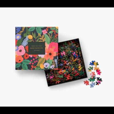 Puzzle 500 pièces - Garden party