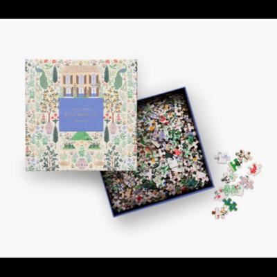 Puzzle 500 pièces - Camont