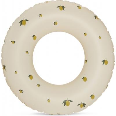 Bouée gonflable Junior imprimé Lemon