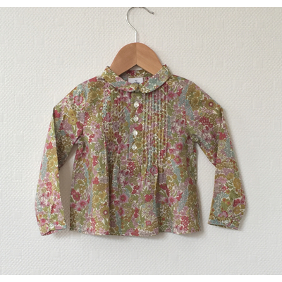 Blouse Mary Dusty Pink