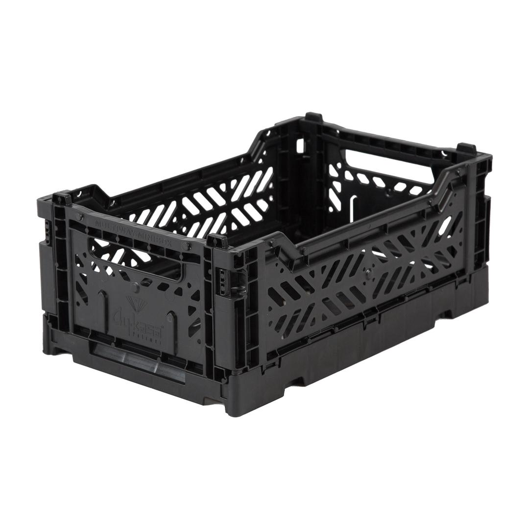 black-minibox