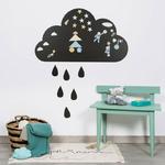 tableau-magnetique-nuage-et-gouttes-de-pluie (1)