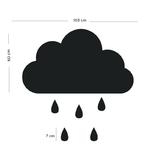 tableau-magnetique-nuage-et-gouttes-de-pluie (3)