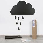 tableau-magnetique-nuage-et-gouttes-de-pluie (4)