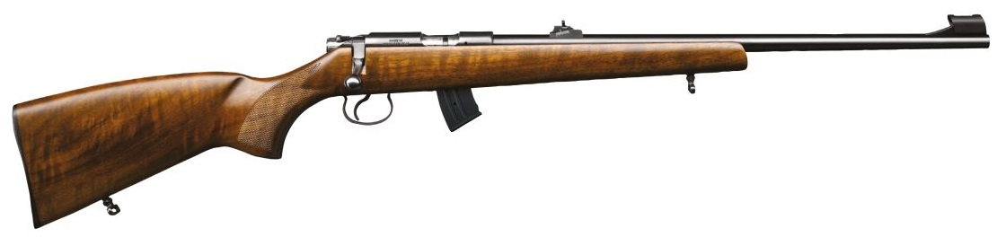 CZ 455 LUXE