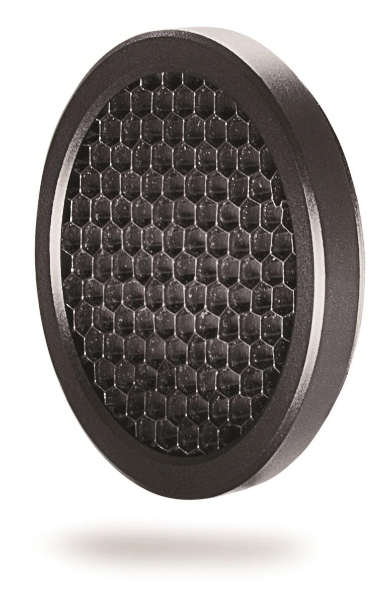 Honeycomb Sunshade