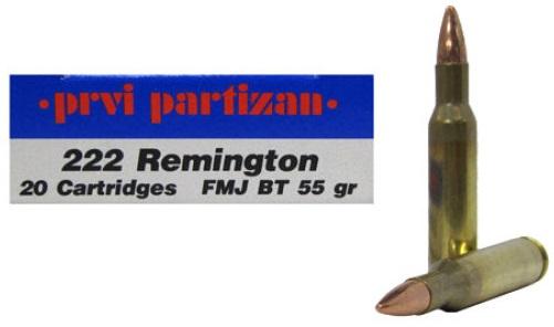 PPU222 FMJBT