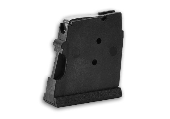 CZ 455 17HMR-22 MAG 5 COUPS