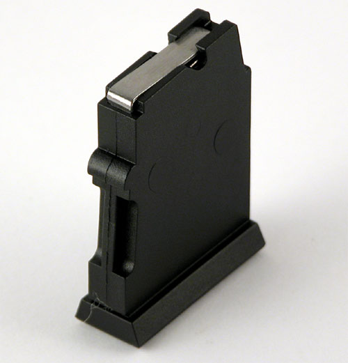 CZ 455 Polymère