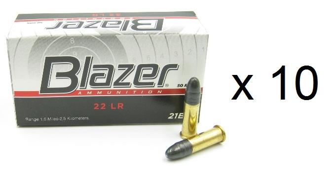 Blazer x 10