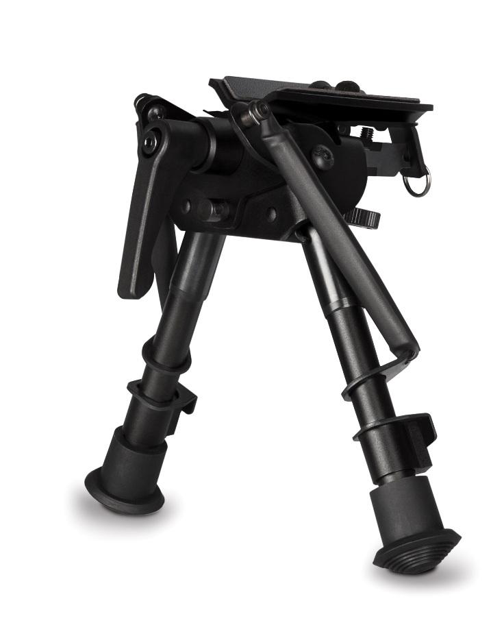 70005 – 70010 Swivel & Tilt Bipod (6-9 Inch)