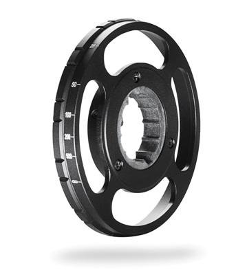 63001 - 4 Inch Side Wheel (Sidewinder 30 SF)