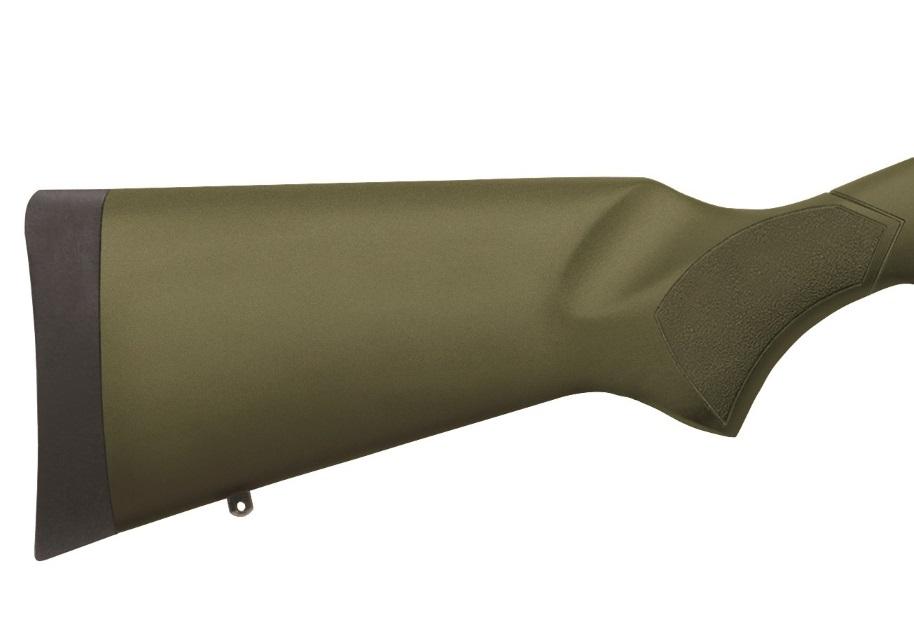 2 MOSSBERG THUNDER R 308