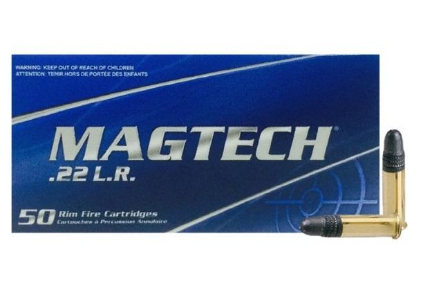 Magtech 22 LR SV