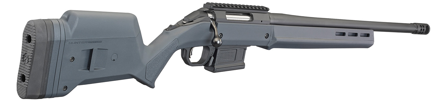 RUGER Hunter 3