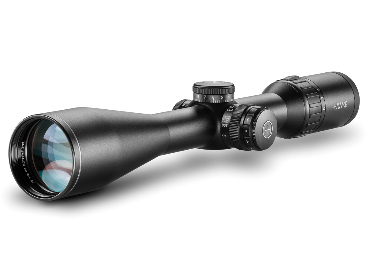 6-24x50 SF Endurance 30 WA SF (1-4 MOA Exposed) - Front (1)