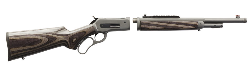 CHIAPPA Wildlands 45-70 3