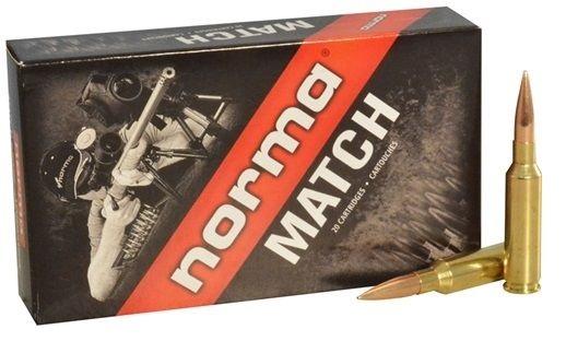 Norma Match 6.5_creedmoor