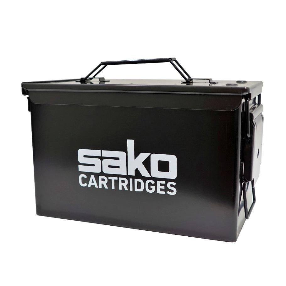 Caisse SAKO 1