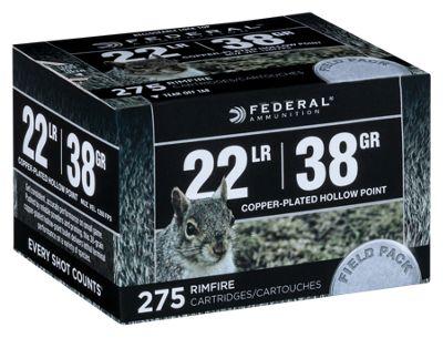 Fed 22 Copper  HP 275