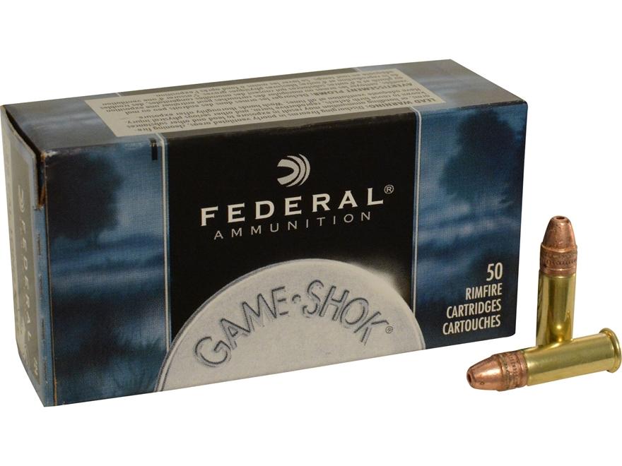 Fed GameShok 31GR