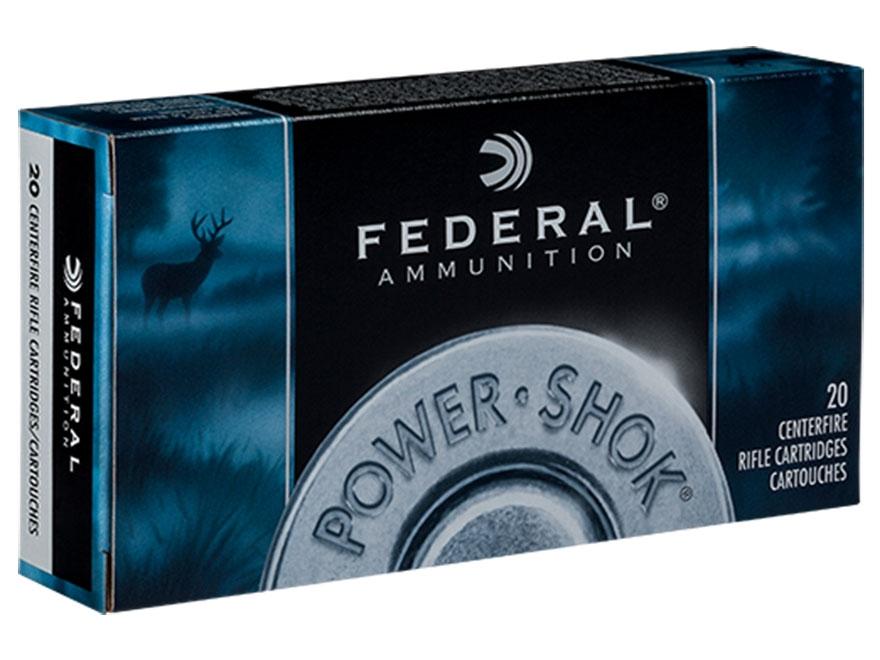 Fed Power Shok